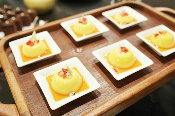 Cream Caramel Custard at Seasons Cafe by Myfunfoodiary