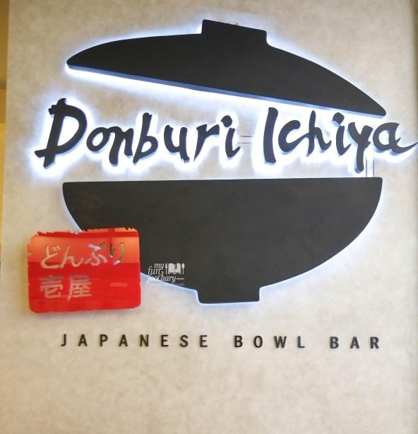 Donburi Ichiya Lippo Mall Puri by Myfunfoodiary rev