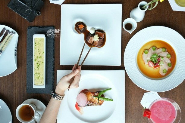 Japanese Festive at Akira Back Jakarta by Myfunfoodiary