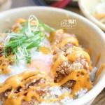 [NEW RESTO] Delicious Japanese Bowl Bar at Donburi Ichiya