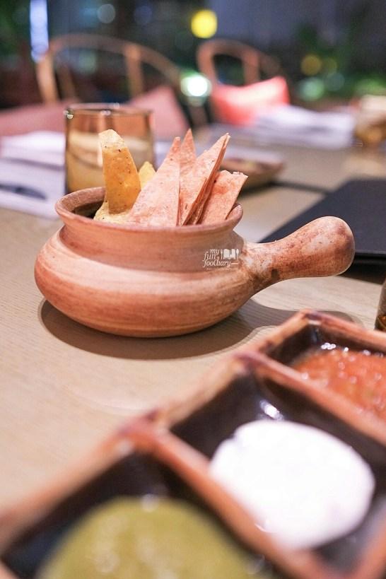 Tortilla Chips at Bengawan Restaurant - Keraton at The Plaza by Myfunfoodiary 01