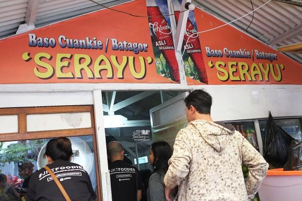 Baso Cuankie Serayu Bandung by Myfunfoodiary