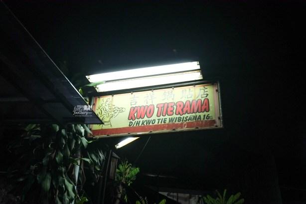 Kwotie Rama Bandung by Myfunfoodiary