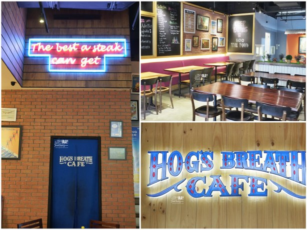 Second Floor ambience at Hogs Breath Cafe by Myfunfoodiary