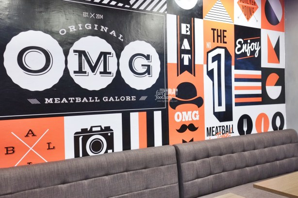 Sofa Area at OMG Meatballs by Myfunfoodiary
