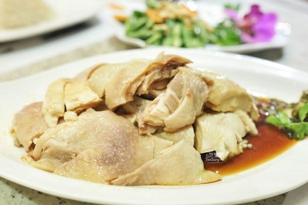 Ayam Rebus Hainan at Woon Tung Kee Kelapa Gading by Myfunfoodiary