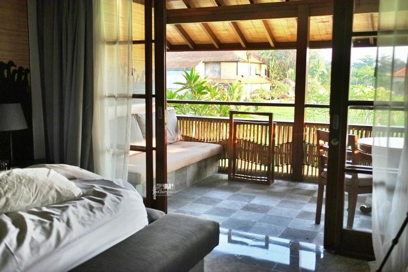 Beautiful View From My Room at Alaya Resort Ubud by Myfunfoodiary