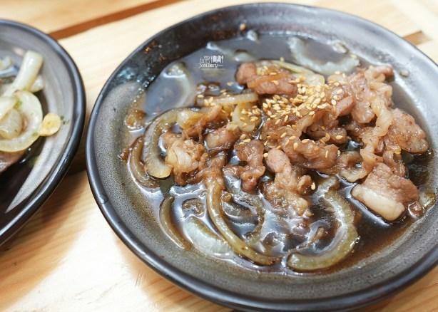 Beef Teriyaki at Tomio Japanese Izakaya by Myfunfoodiary