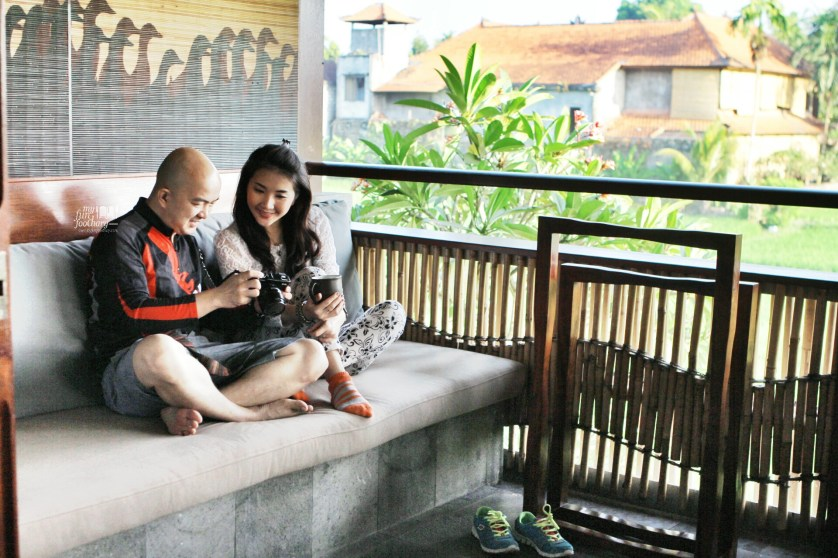 Chit Chat Time at Alaya Resort Ubud by Myfunfoodiary