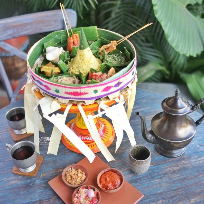 Nasi Raja at Petani Restaurant by Myfunfoodiary