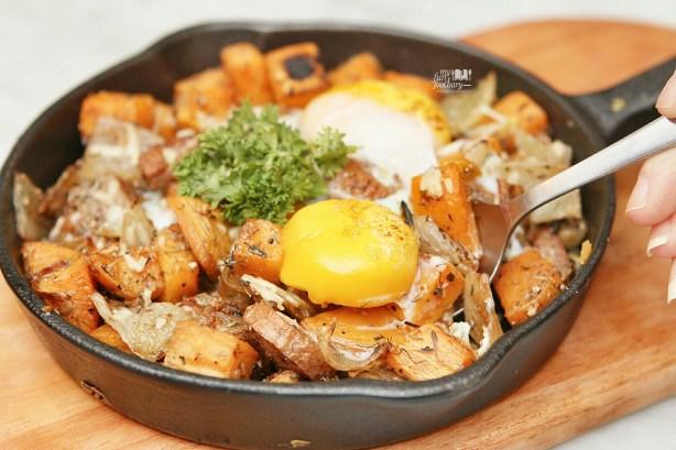Sweet Potato at Chronicle by Myfunfoodiary 02