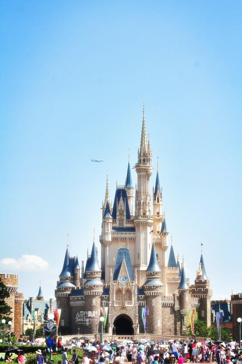 Tokyo Disneyland Japan by Myfunfoodiary