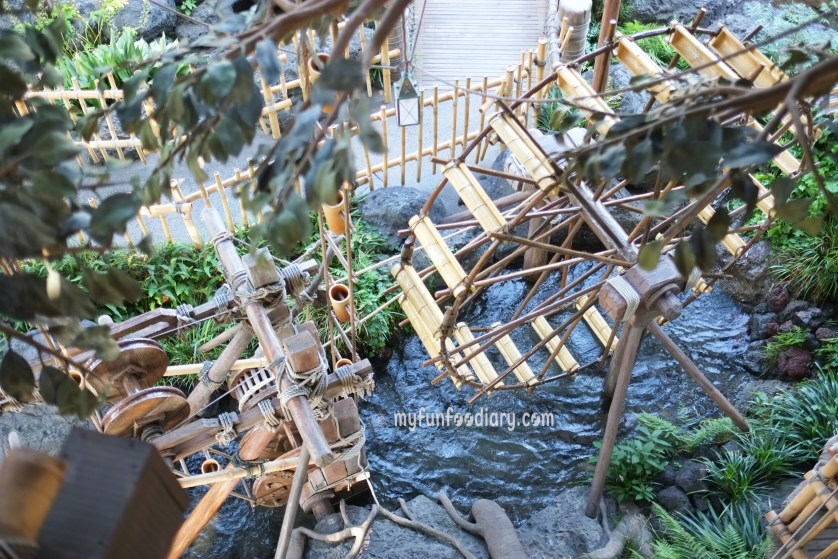 at Swiss Family Treehouse at Tokyo Disneyland by Myfunfoodiary