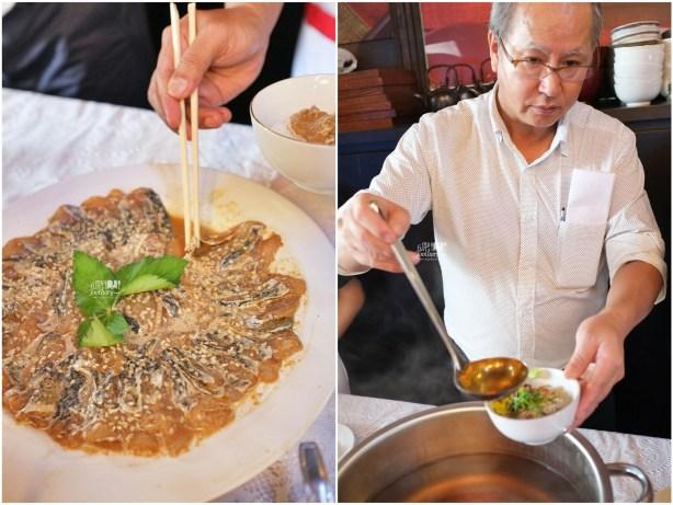 Chef Tahira Wataru at Wakuwaku Cafe Japan by Myfunfoodiary