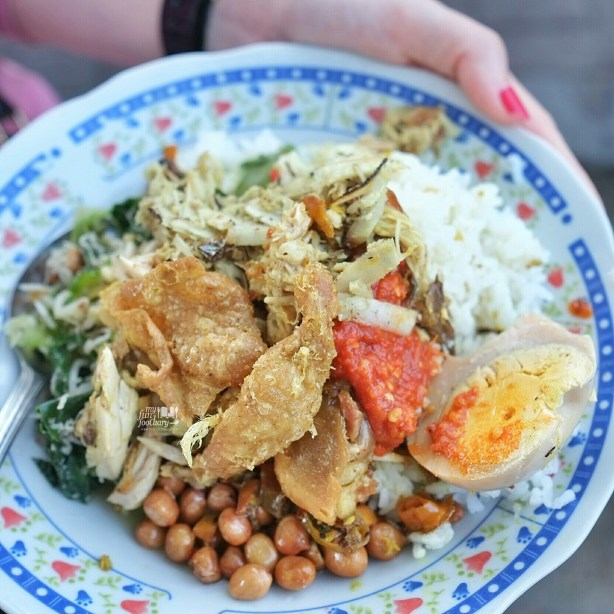Our Nasi Campur Men Weti by Myfunfoodiary