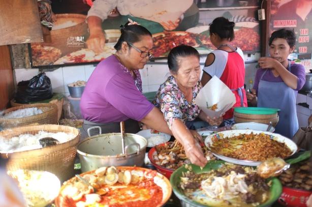 Ibu Men Weti & Mbok Ngah at Warung Men Weti by Myfunfoodiary