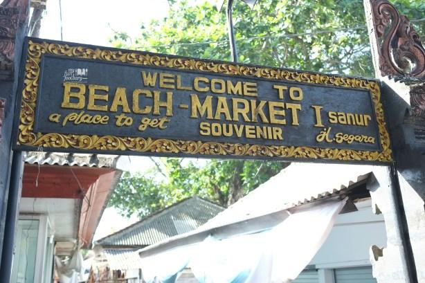 Sanur Beach Market by Myfunfoodiary