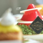 [KULINER BALI] Dessert Heaven and Great Lunch at Angelita Tea Salon and Patisserie