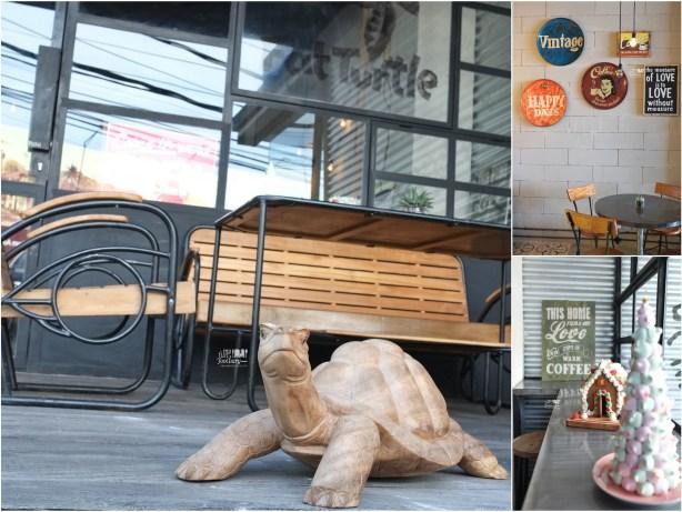 Suasana The Fat Turtle by Myfunfoodiary