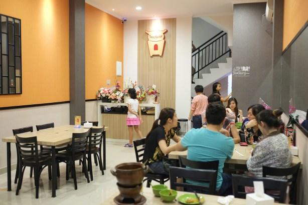 Suasana at Thai Jim Jum by Myfunfoodiary
