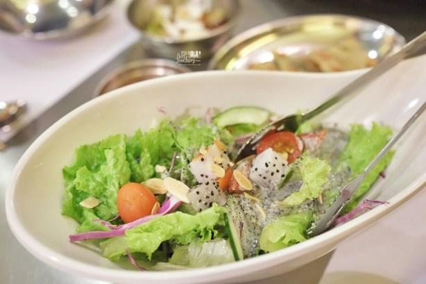Fresh Salad at Magal Resto PIK by Myfunfoodiary