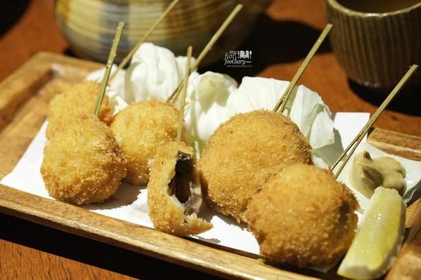 Kushiyaki at Nampu Restaurant Grand Hyatt Bali by Myfunfoodiary.