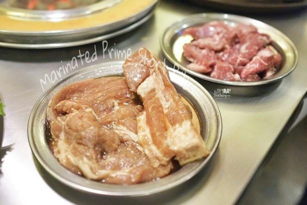 Marinated Prime Short Rib at Magal Resto PIK by Myfunfoodiary