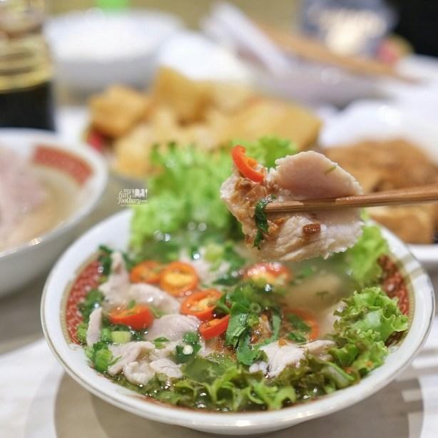 Sliced Pork Soup at Ya Hua Bak Kut Teh Taman Anggrek by Myfunfoodiary 01