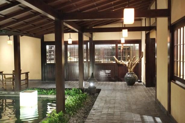 Suasana Nampu Restaurant at Grand Hyatt Bali by Myfunfoodiary