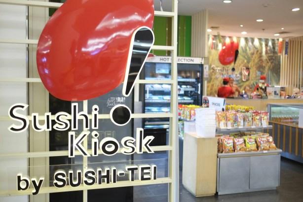 Sushi Kiosk by Sushi Tei - by Myfunfoodiary