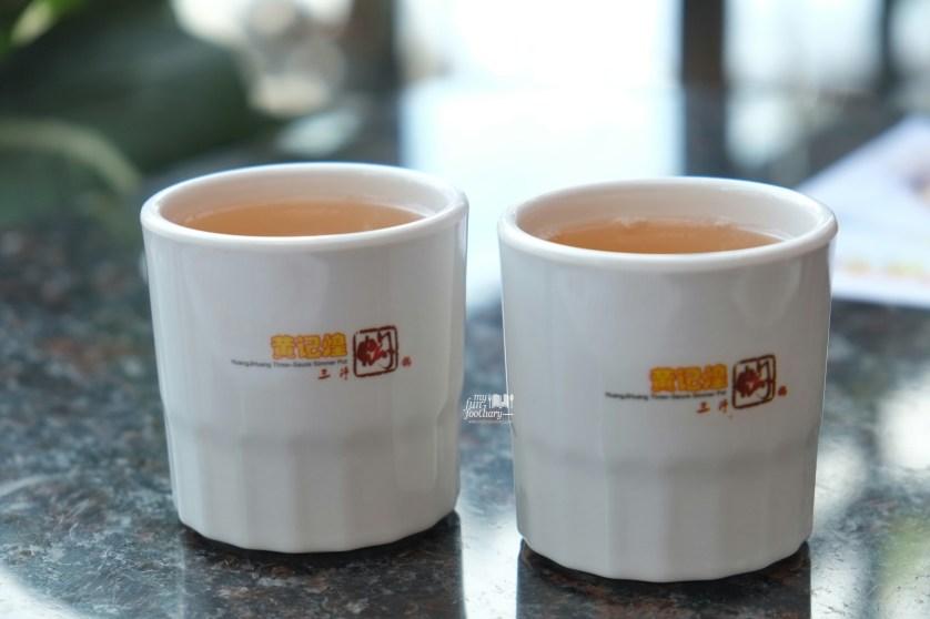 Chinese Tea at Huang Ji Huang PIK by Myfunfoodiary