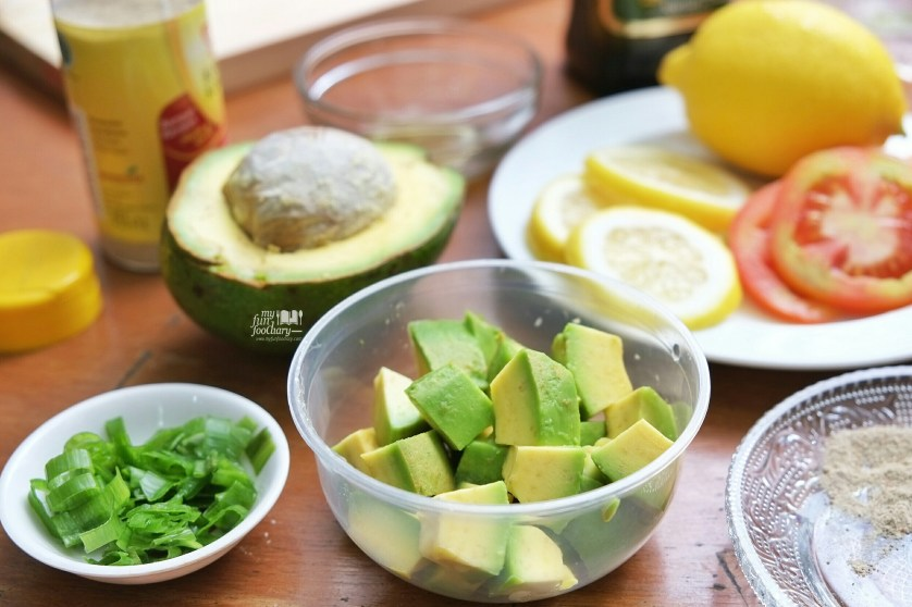 Avocado Fresh by Myfunfoodiary