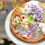 [KULINER BANDUNG] Dessert Batox Manis Ice Cream di Balista Cafe