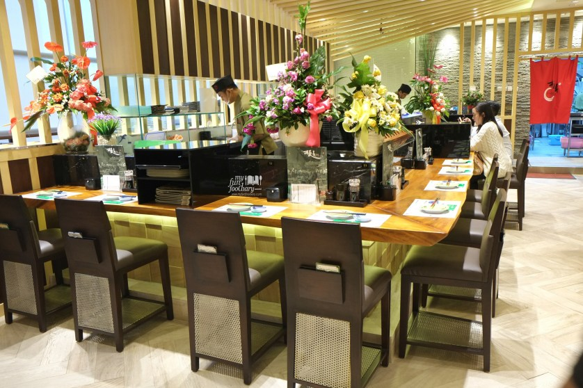 Suasana Itacho Sushi Grand Indonesia by Myfunfoodiary 05