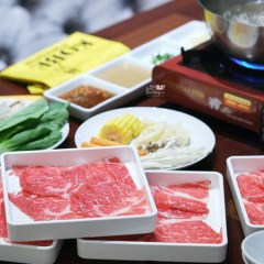 [NEW SPOT] All You Can Eat Shabu Buffet at KOBE by Shabu Shabu House