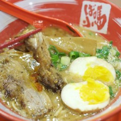[NEW SPOT] From Japan, Bari-Uma Ramen Now Open in Jakarta