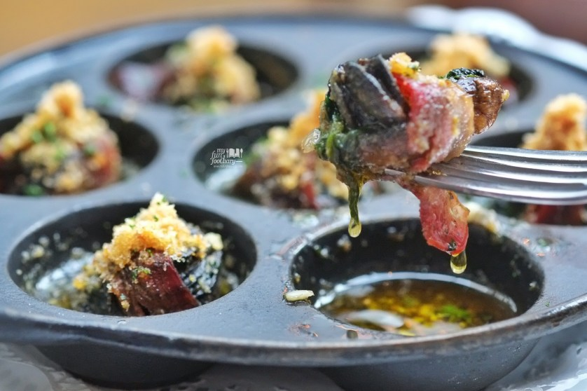 Escargots at Le Quartier by Myfunfoodiary