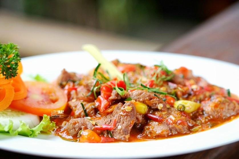Sapi Mercon at Rempah Wangi Restaurant by Myfunfoodiary-
