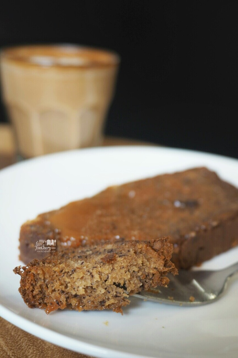 Banana Cake at Pennyroyal Coffee PIK by Myfunfoodiary.jpg