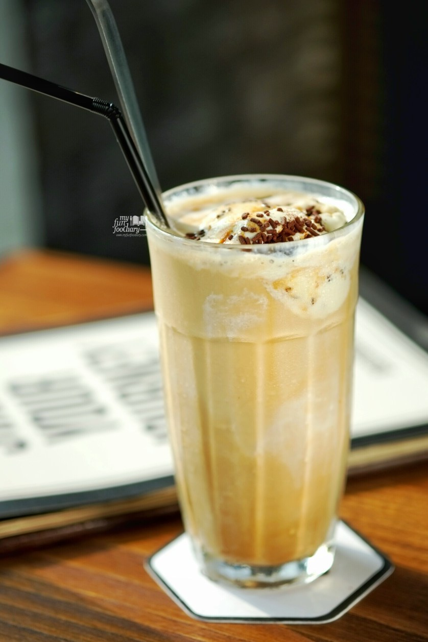 Brownbag Iced Coffee at Brown Bag Kemang by Myfunfoodiary