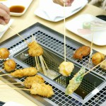 [NEW SPOT] Kushiya Monogatari – First Authentic Japanese Skewers Buffet at AEON Mall BSD City
