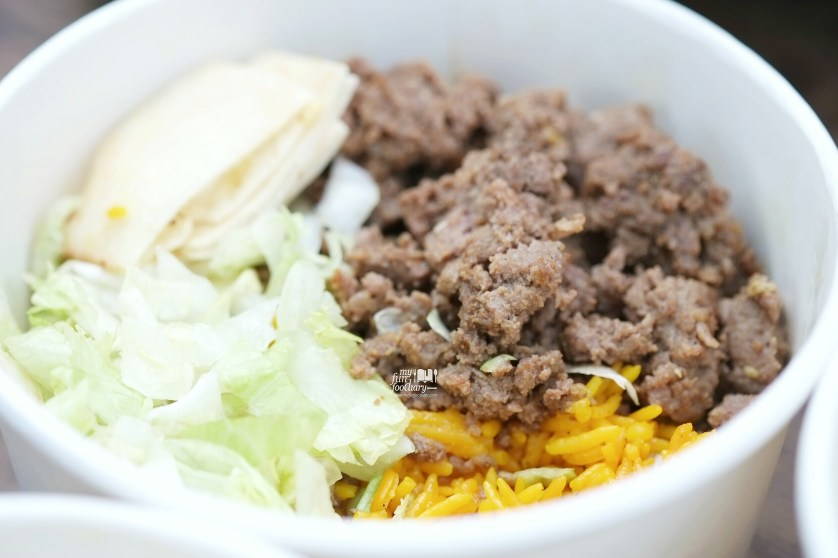 Lamb Rice at The Halal Boys by Myfunfoodiary 0