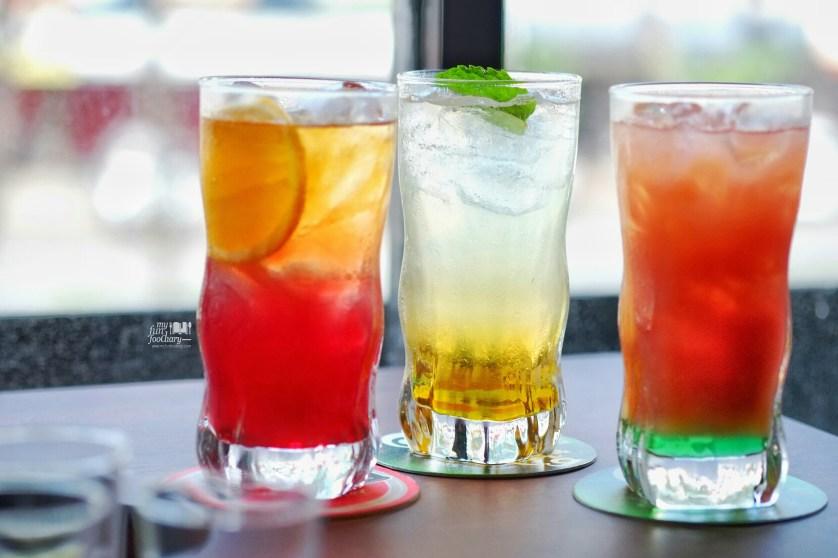 Mocktails at Holywings Jakarta by Myfunfoodiary