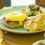 [NEW SPOT] Let's Have Breakfast, Lunch and Coffee at Cayenne
