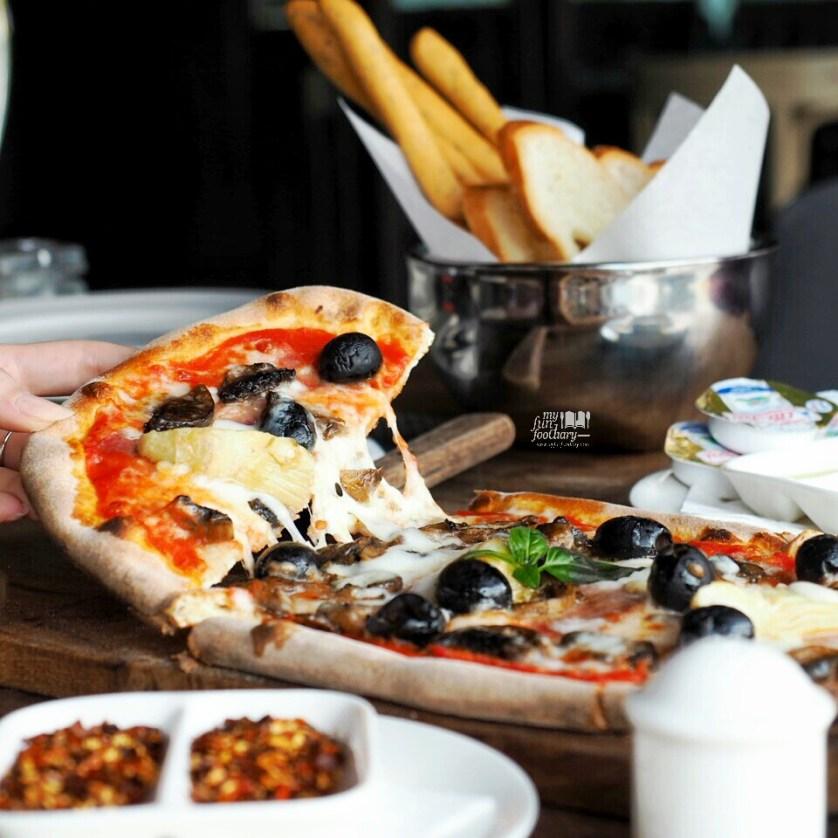 Stagioni Pizza Sopra Ristorante by Myfunfoodiary