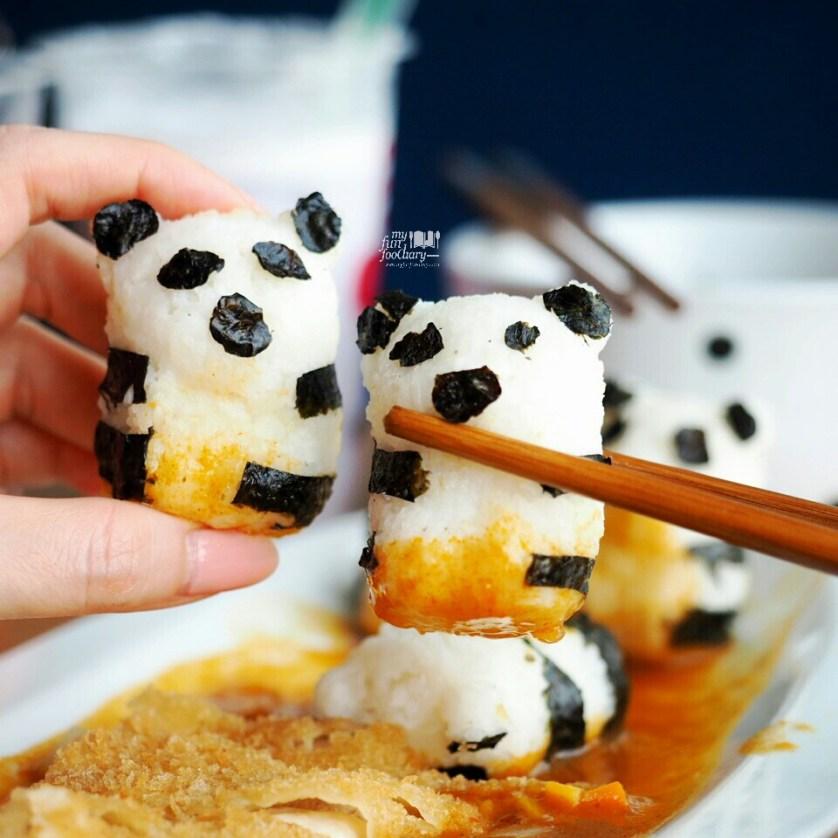 Starving Panda at Itadakimasu by Myfunfoodiary