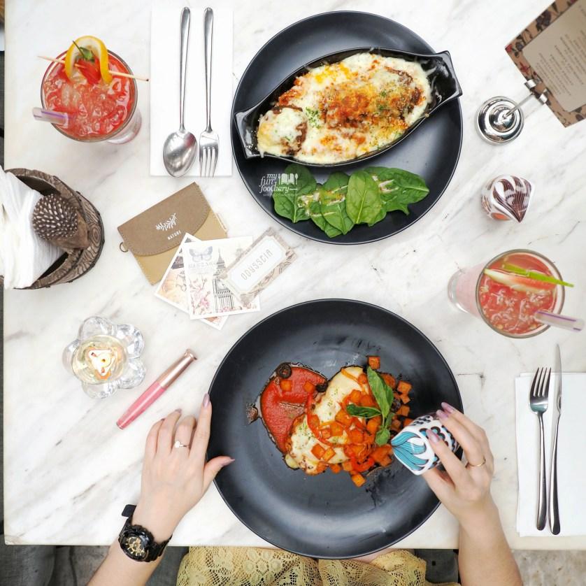 Wonderful Italian Lunch at Odysseia by Myfunfoodiary