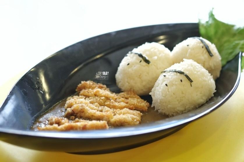 Chicken Katsu Curry at Ozumo Gading Serpong by Myfunfoodiary