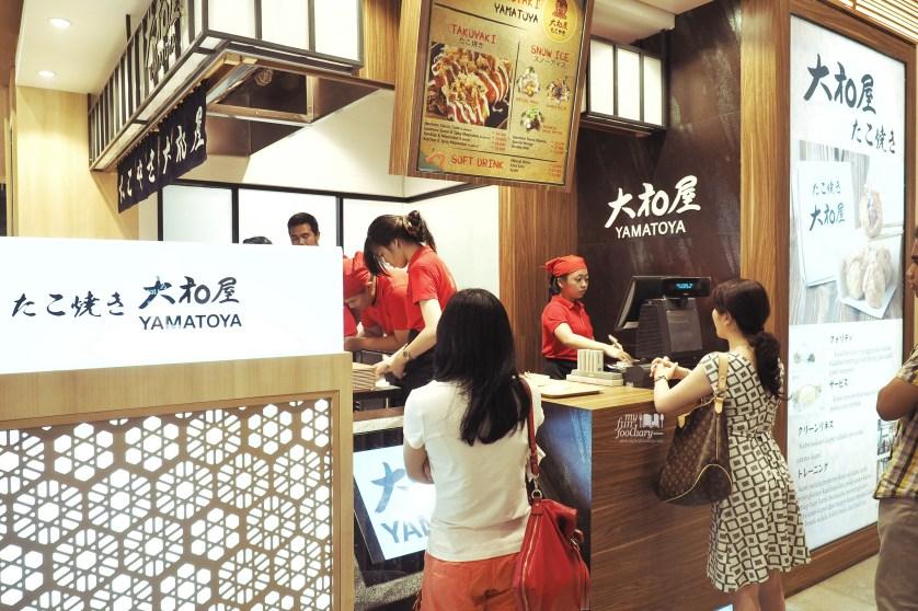 at Yamatoya at The Food Culture AEON Mall by Myfunfoodiary