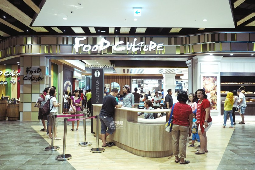 The Food Culture at AEON Mall by Myfunfoodiary